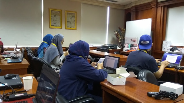 Rahasia menang lomba blog Flash Blogging