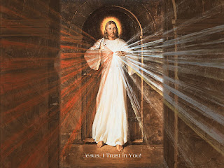 Oração da Divina Misericórdia