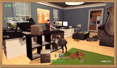 Goat Simulator Games for windows