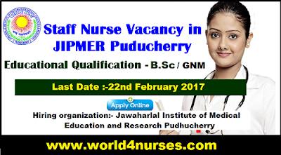 http://www.world4nurses.com/2017/02/jipmer-staff-nurse-recruitment-2017.html