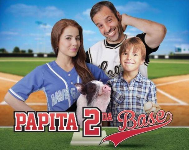 Papita maní tostón 2 (2017)