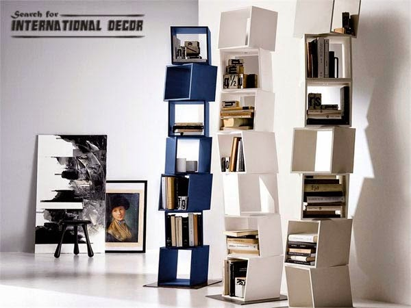 original shelves, racks and shelves, bookshelves, modern shelves