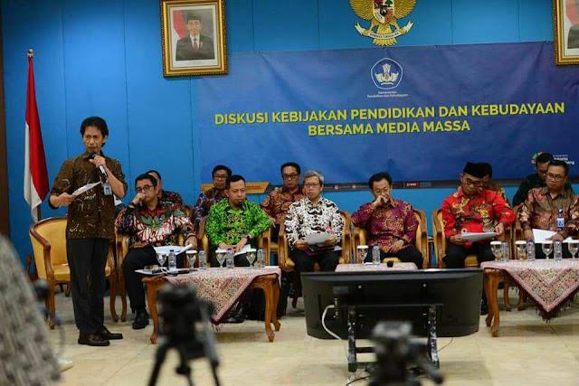 USBN 2018 SD, SMP, SMA, SMK SEDERAJAT ~ ZUHRI INDONESIA