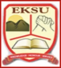 2016/2017 EKSU 2nd Semester Examination Commencement Notice