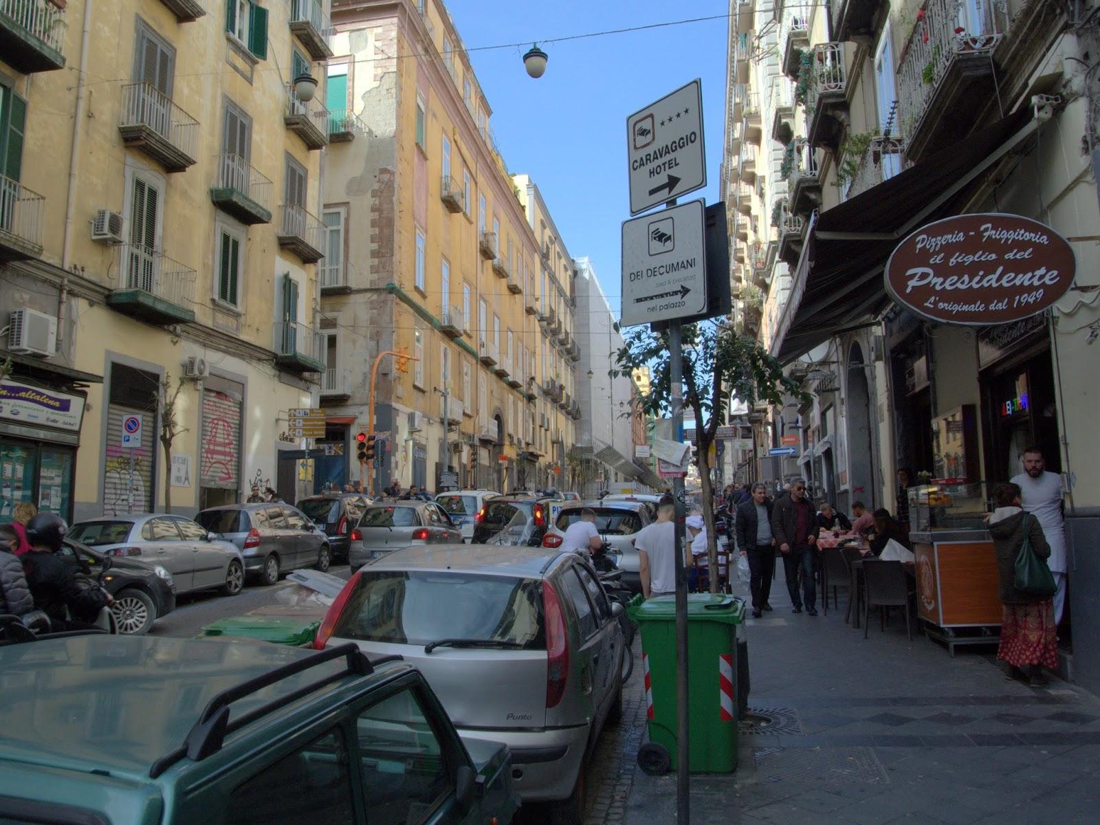 Neapol co warto zobaczyć?