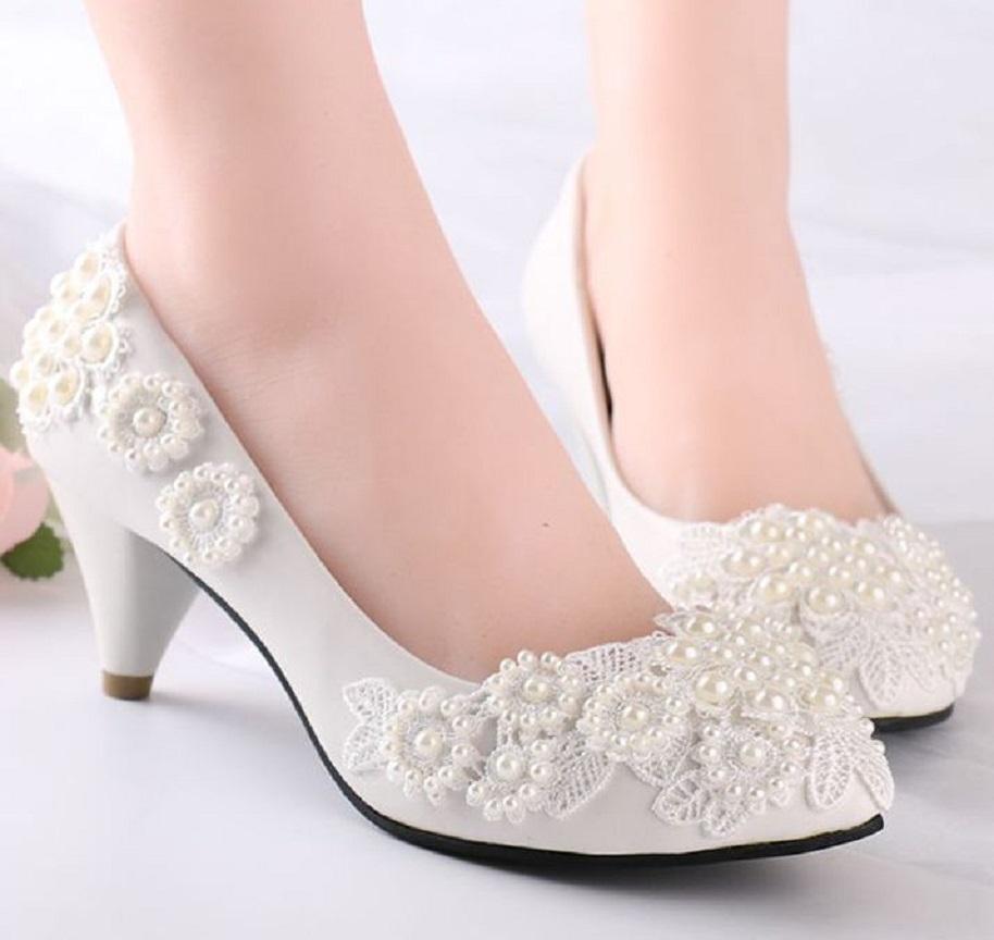 Mujeres y Vestidos de Moda: Zapatos de Princesa para la Más Linda ...