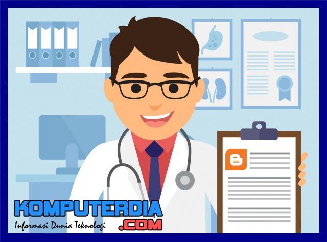 6 Faktor Utama yang Harus Dijaga Untuk Kesehatan Blog / Situs
