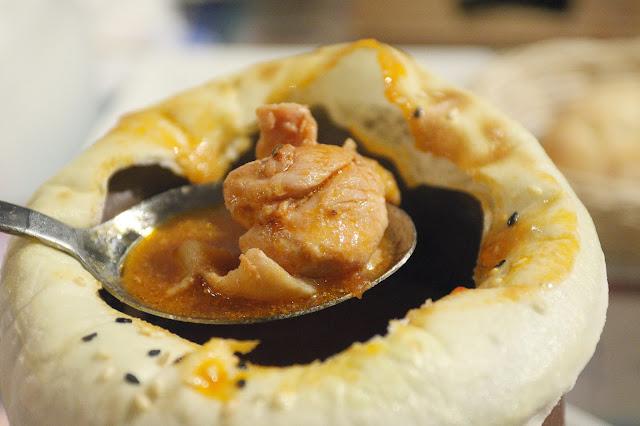 台南烏司答土耳其居家香料料理餐廳