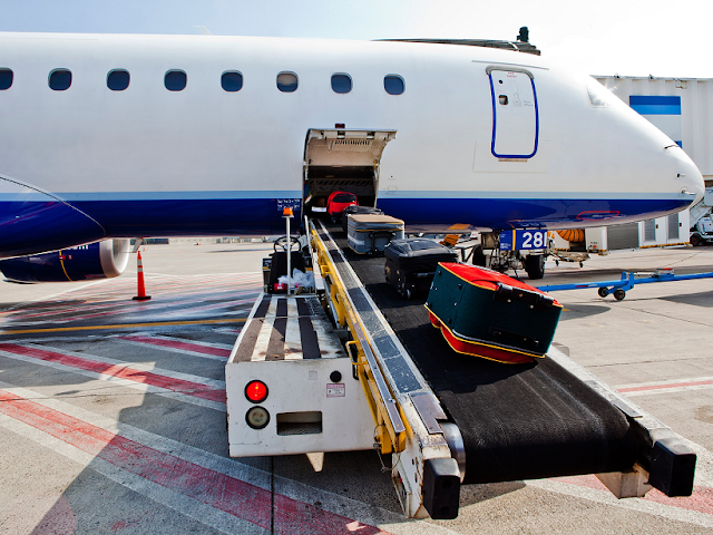 Quantas malas posso levar em voo internacional?