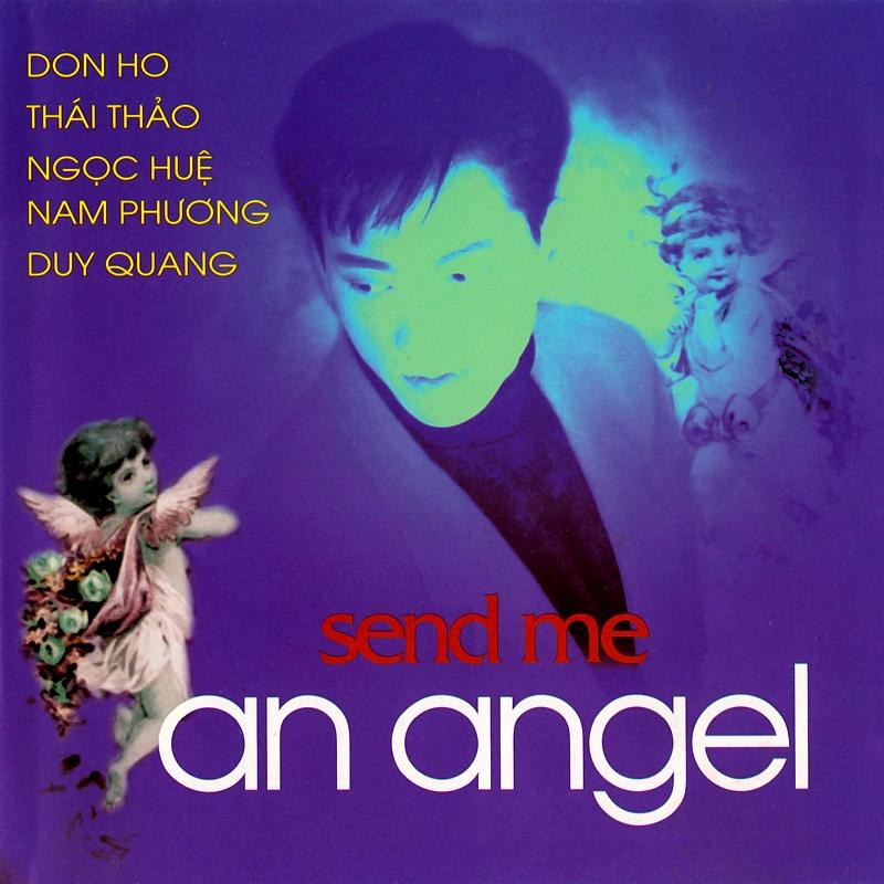 Send Me An Angel (NRG)