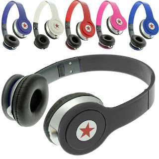 Are you likes to listen to music? comming now Foldable Stereo DJ Style Headphones Earphone Headset Over Ear MP3 MP4 IPOD Low prices  £1.99