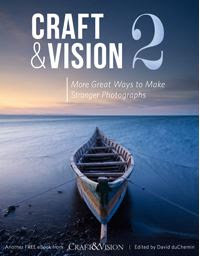 Free ebook for photographers