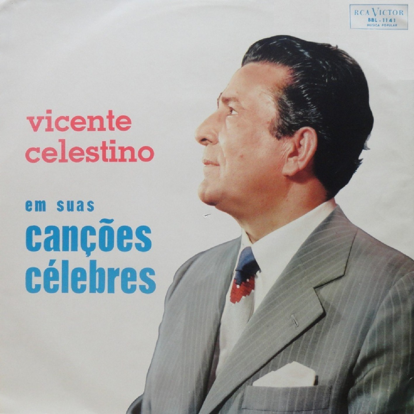 cd vicente celestino mp3