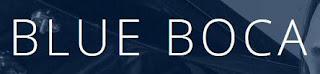 Blue Boca Logo