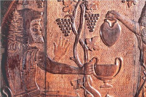 Αρχαία Ελληνικά προϊόντα με ονομασία προέλευσης