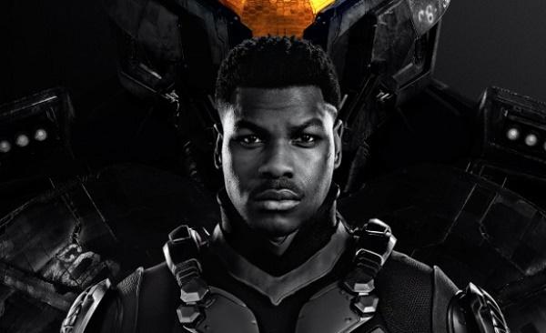 film fiksi ilmiah 2018 pasific rim uprising