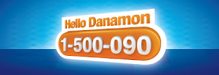 Call Center Bank Danamon