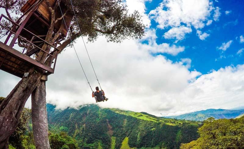 Adventure Travel, Destination Inspiration