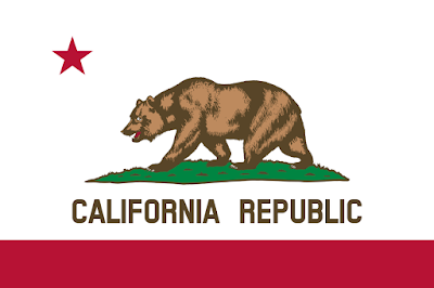 California seceding? It wouldn't be the first time.