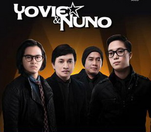 Download Lagu Mp3 Terbaik Yovie And Nuno Full Album The Special One (2007) Lengkap
