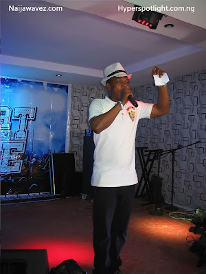 IMG 0038 - ENTERTAINMENT: Port Harcourt Entertainment Nite Second Edition Oct, 07. 2017 (Photos)