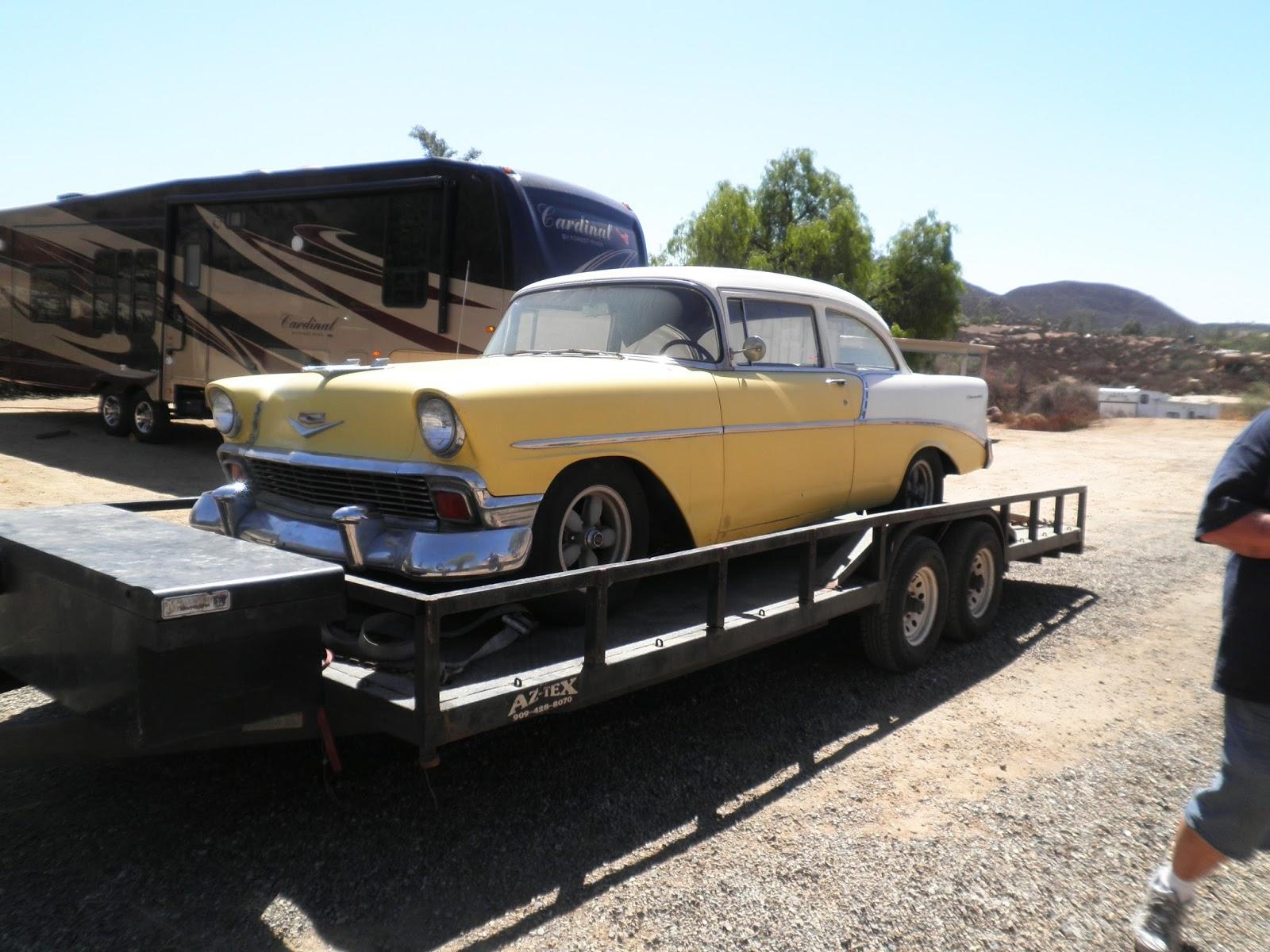 Frank S Classic Car Blog