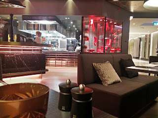 Aamiaisravintola Hilton Tallinn Park