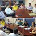 Σύσκεψη στην Π.Ε Ημαθίας  για την αντιμετώπιση της υπερσυσσώρευσης ροδάκινων στις συνεταιριστικές και ιδιωτικές μονάδες