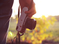 Aku Photographer Amatiran