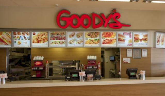ΚΙΝΗΣΗ ΜΑΤ- Έκπληξη από Goody's: Τι απίστευτο βάζει στα καταστήματα και σπάει ταμεία