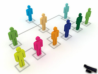 Ефективност на организационната структура и функции. Координация.