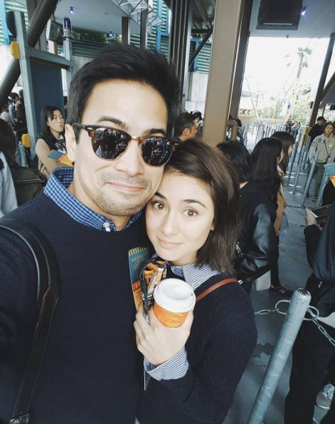 Sam Milby Reveals That He Found His New Girlfriend Through Social Media! You Have To See Her!