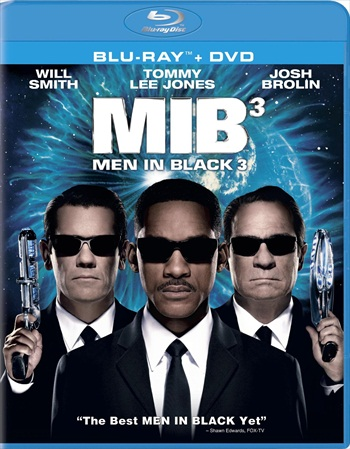 Men In Black 3 (2012) Dual Audio Hindi Bluray Movie Download