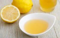 5 Cara Alami Mendapatkan Kulit Putih Dan Berkilau Tanpa Biaya Mahal - lemon