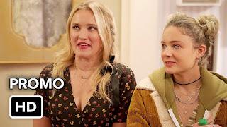 Almost Family Episódio 1x06