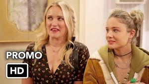 """Almost Family Episódio 1x06 """"Kosher AF"""" / 1x07 """"Thankful AF"""""""