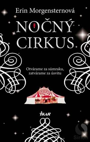 Erin Morgenstern ~ Nočný cirkus
