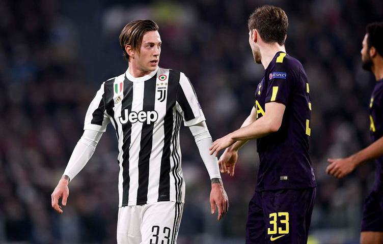 "Bernardeschi: ""Juventus je zaslužio pobjedu"""