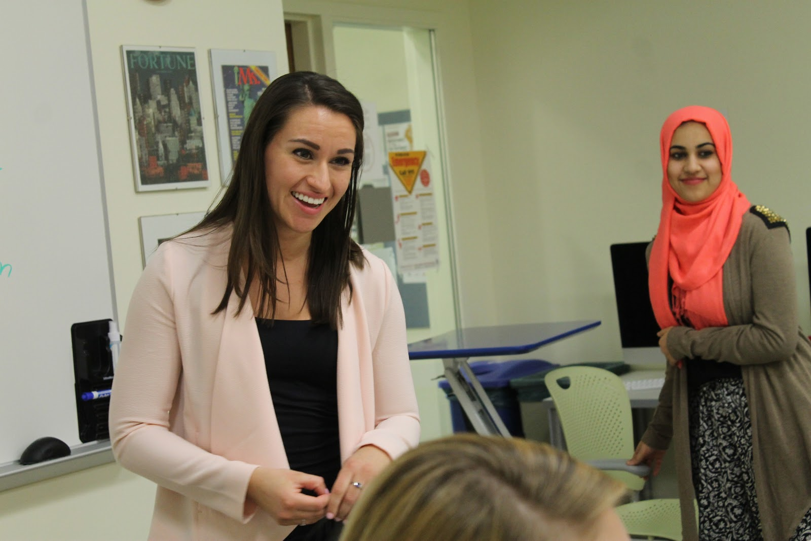 Journ 300 A Umass Journalism Newswriting And Reporting Blog Channel 22 News Reporter