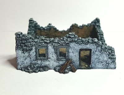 Single Storey Ruin
