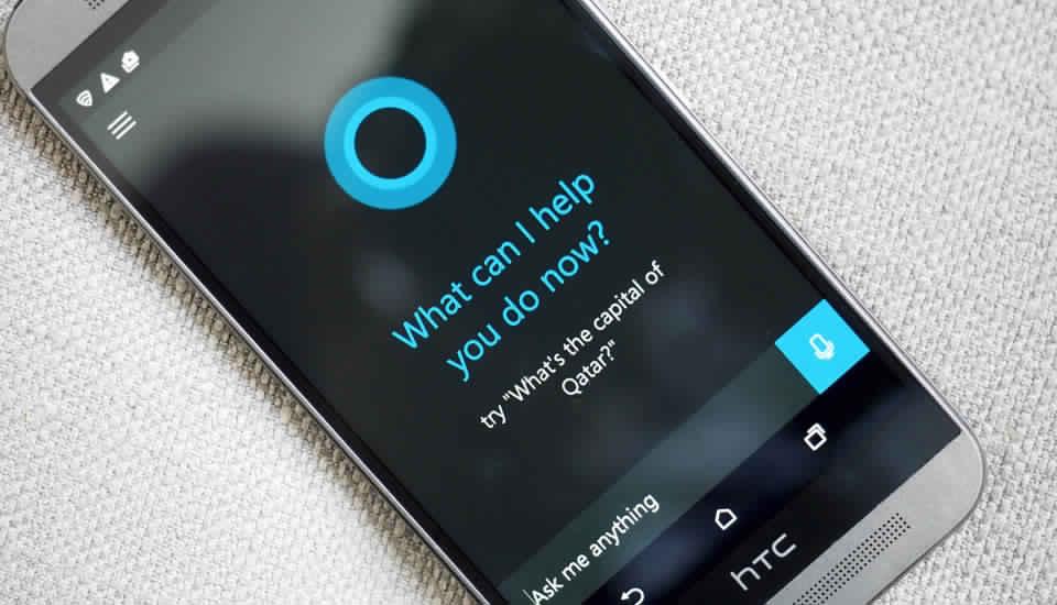 تحديث مساعد مايكروسوفت الشخصي كورتانا في أندرويد يُفعّل ميزة Hey Cortana