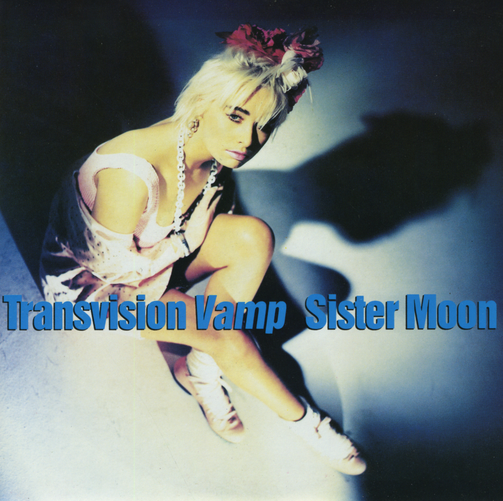 Music On Vinyl Sister Moon Transvision Vamp
