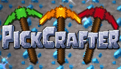 pickcrafter mod apk unlimited runic 2018