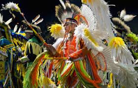 Gathering of the Nations PowWow! - Bring your best friend for a quick trip to Albuquerque!