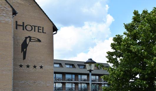 Das Van der Valk Hotel Berlin Brandenburg