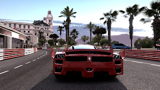Test Drive Ferrari Racing Legends (PC) 2012