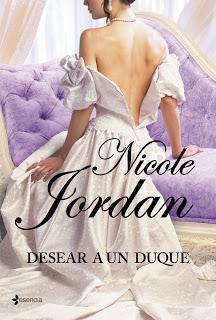 Desear a un duque – Nicole Jordan