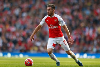 Arsenal injury news ahead of Norwich City game