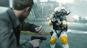 Quantum Break PC Game Download  Full Version