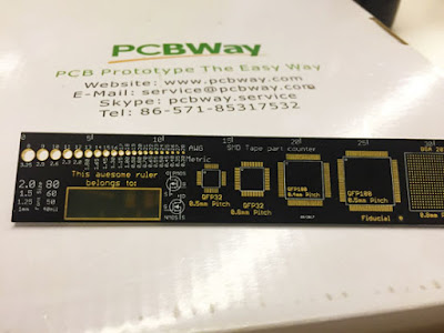 PCBWay pcb layout design